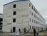 Économie d'énergie Ciment EPS de matériaux de construction solide panneau mural