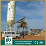 2PC de Installatie van de Concrete Mixer van het Cement van Batcher