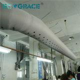 Огнестойкие система вентиляции ткань воздуховод
