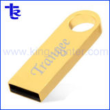 Логотип на заводе флэш-накопитель USB типа A Chip