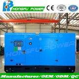 Tipo aperto silenzioso generatore diesel di energia elettrica con il motore della Perkins