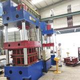 500 toneladas de estiramiento hidráulico de doble efecto Pulse para utensilios de cocina