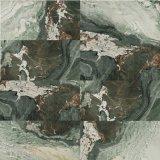 tegels van de Vloer en van de Muur van het Porselein van 750*1500mm Prada de Groene Opgepoetste Verglaasde