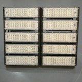 Deportes Tenis Indoor LED de iluminación de las inundaciones del estadio de proyectores de luz 500W