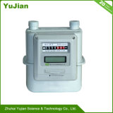 Интеллектуальная Multi-Functional дозатор газа с IC карты вставьте