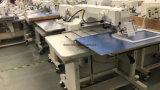 Macchinario di cucito industriale del reticolo comandato da calcolatore per il pattino di cuoio della borsa