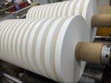 El papel de algodón para el cable bobinado