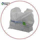 Poliéster duradero, Bolso de nylon plegable reutilizable Bolsa de compras