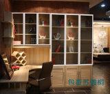 20мм Ширина изготовленный на заказ  стеклянные двери алюминиевые рамы кабинета алюминиевая рама двери