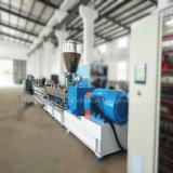 De plastic KringloopMachine van de Granulator voor de Vlokken van de Fles van het Afval