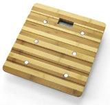 Bambusbadezimmer Scale-YHB5412