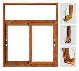 Profilo della finestra e del portello del materiale da costruzione dell'espulsione della lega di alluminio