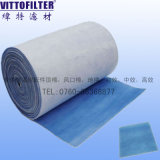 Filtro de teto com Tc Fabric (TWB) Sprooy do Filtro de Ar