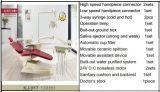 中国の歯科椅子の競争の医療機器