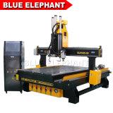 La qualité de l'Europe 1325 La gravure de défonceuse à bois à commande numérique de la machine CNC