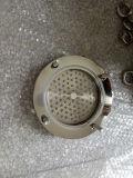 SS304 SS316L micro boîtier de filtre à membrane pour la protection environnementale