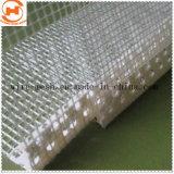 Cordón de la esquina recubierto de PVC con malla de fibra de vidrio.