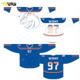 La práctica del Hockey personalizadas Camisetas para la venta