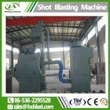 Fabricant et le nettoyage Derusting Tumble Type de ceinture Shot Blasitng la machine pour le grenaillage de précontrainte et finition en métal