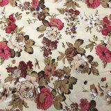 Il nuovo disegno, scambio di calore ha stampato il tessuto, usato per la tessile domestica, tessuto tenda/del sofà