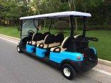 Elevadores eléctricos de mini-Van de Carga