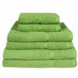 耐久の無地100%の純粋な綿タオルの一定の浴室タオル