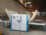 アルミニウムプロフィールの模造木製の熱伝達システム