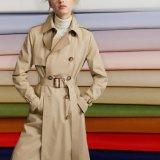 52%48%Tissu de coton Viscose pour enduire le costume veste