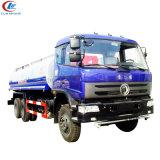 7/8cbm 4X2 véhicules citerne du camion de l'eau