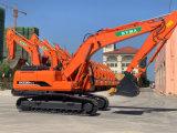 China Factory Dx230PC-9 22ton nieuwe graafmachine met rupsbanden voor Filipijnen Hot Verkoop