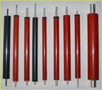 Fuser Presure Roller