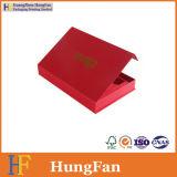 カスタムロゴの装飾的なパッキングボール紙の紙箱