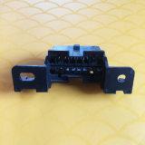 A ferramenta de Reparação de cablagem de auto diagnóstico OBD do conector do cabo-16p