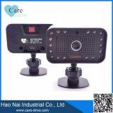 2017 het Alarm van de Auto van het Octrooi GSM van de Wereld met Camera's Mr688