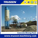 Hzs35 estacionários aprontam a planta de tratamento por lotes concreta da mistura para a venda