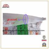 25kg plastic pp Geweven Zak voor Rijst, Meststof, Cement, Zand, Zaad