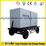 conjunto de generador diesel 7-200kw (HL-D02)