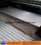 波形Alu亜鉛上塗を施してある鋼鉄屋根シート
