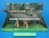 2017 Hot Sale Jouet Jouet de dinosaures en plastique souple avec IC (1014620)