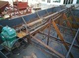 Barrière de transport d'aspiration de sable 150t