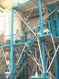 Планзифтер мельницы прямых связей с розничной торговлей фабрики