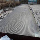 Preparazione di minerale metallifero di alta efficienza che agita Tabella con il certificato del Ce