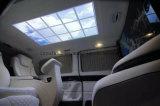 Decoração do carro para a V-Classe do Benz