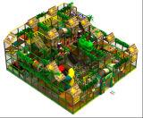 Meilleure vente Terrain de jeux intérieur de l'équipement, les enfants Terrain de jeux intérieur pour la vente