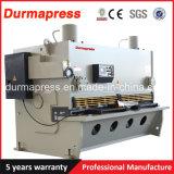 Máquina de corte de placas de guilhotina de 16mm (E21)