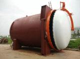 Autoclave de vapor para-lama de borracha -3000X6000mm