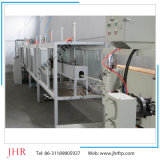 Ligne de production de barres d'armature en fibre de verre de PRF