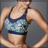 Fábrica OEM señoras ropa deportiva señoras sostén deportivo