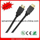 Câble HDMI personnalisé avec bon prix