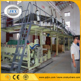 Machine de revêtement et de stratification de papier pour autocollant